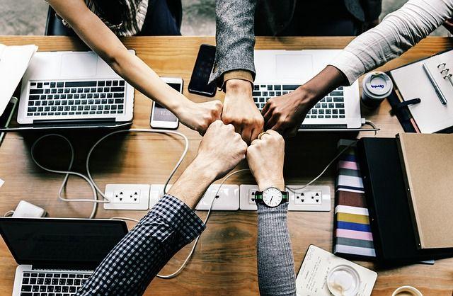 Podstawowe zasady pracy w grupie