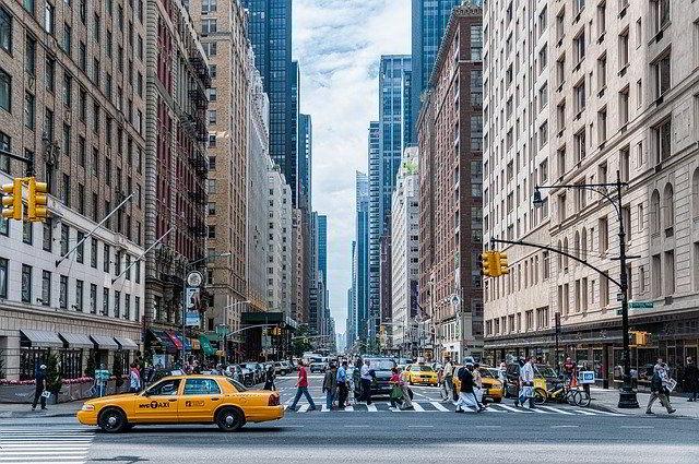 Czy warto sprowadzać auta z USA?