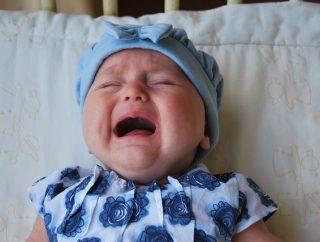 Jak skutecznie leczyć bóle brzucha u dzieci?