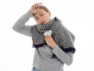 Jak skutecznie leczyć przeziębienie?