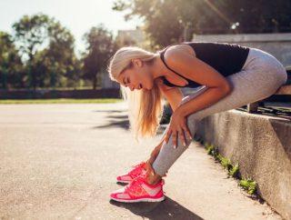 Jak walczyć z bólem stawów?