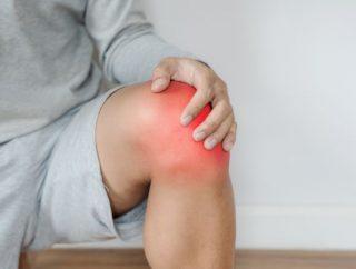 Skręcenie kolana – jak ulżyć w bólu?