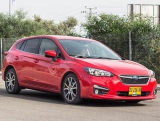 Czy warto kupić używane Subaru?