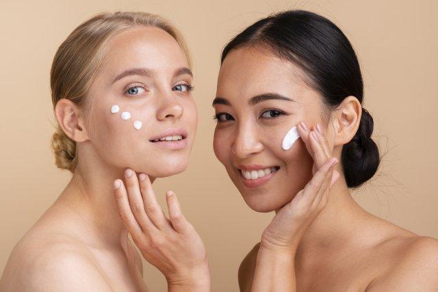 Jak należy pielęgnować twarz i cało?