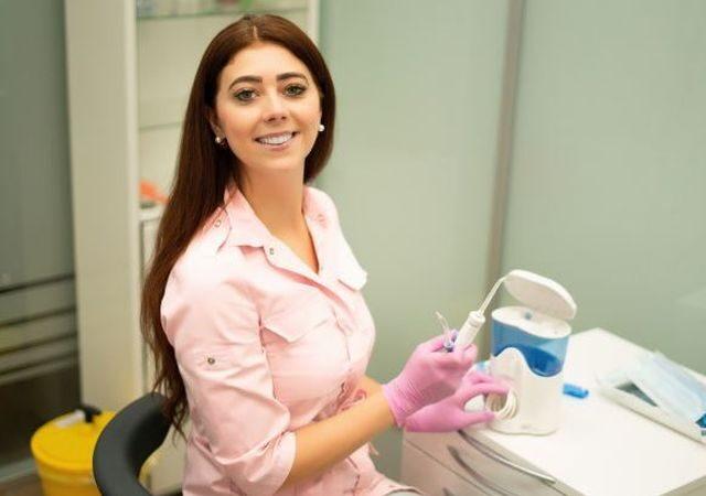 Kto powinien korzystać z irygatora dentystycznego?