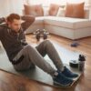 Sprzęt do ćwiczeń w domu